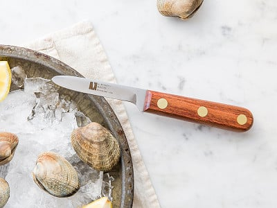 R. Murphy Knives: Shellfish Knives