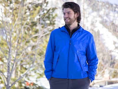 SCOTTeVEST: Pack-It Jacket