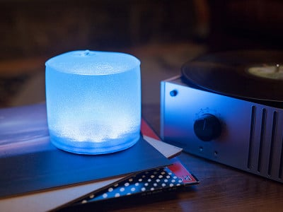 Luci by MPOWERD: Color Inflatable Solar Light