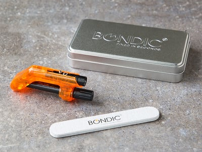 Bondic: Liquid Plastic Welder EVOlution