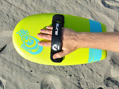 Slyde Handboards: Soft Top Handboard