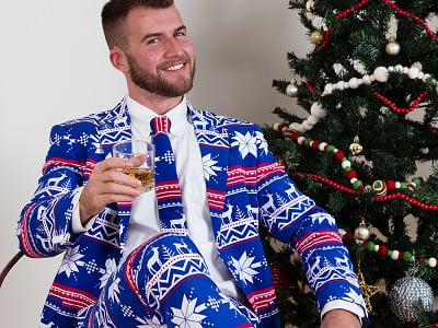 OppoSuits: Novelty Suit Set