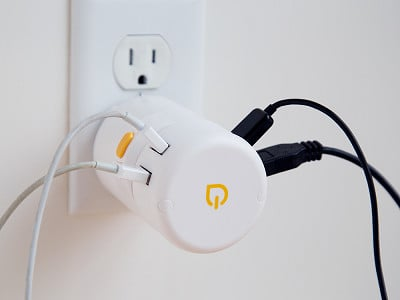 OneAdaptr: TWIST World Charging Station