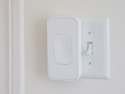 Switchmate: App-Controlled Light Switch Adapter