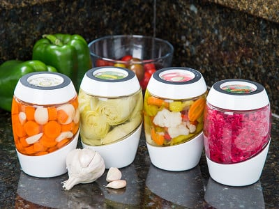 Mortier Pilon: Home Canning Set