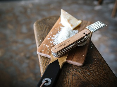 Wild & Wolf: Kitchen Multi-Tool