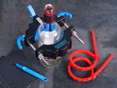 Bottle Cutting Inc.: Kinkajou Bottle Cutting Kit