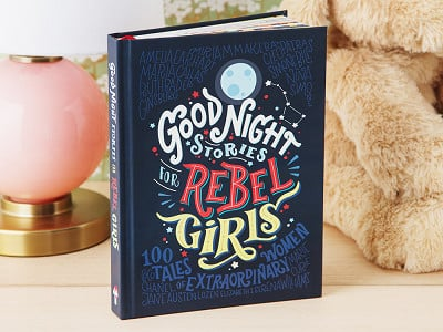 Timbuktu Labs: Good Night Stories For Rebel Girls