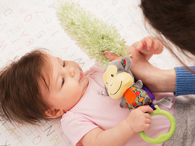 Yoee Baby: Interactive Bonding Toy