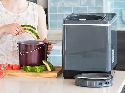 Food Cycler: Food Waste Recycler