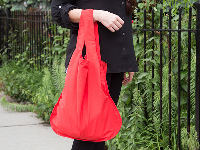 Notabag: Convertible Tote Backpack