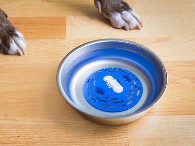 GoPure: Pet Water Purification Pod