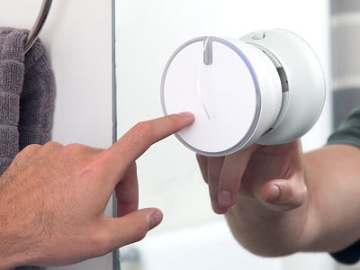 Flosstime: Automated Floss Dispenser