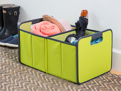 meori: Large Foldable Storage Box