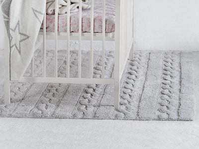 Lorena Canals: Braid Design Rug