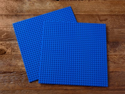 BRIK: Removable Tile Building Surface - Set of 2