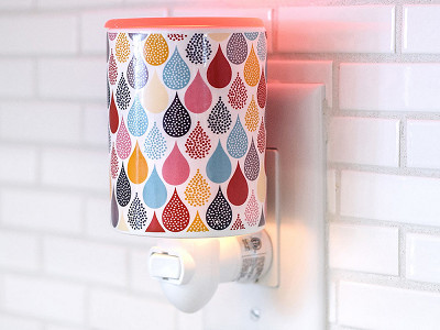 Happy Wax: Outlet Wax Warmer