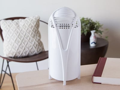 Airfree: Filterless Air Purifier - 180 Sq Ft