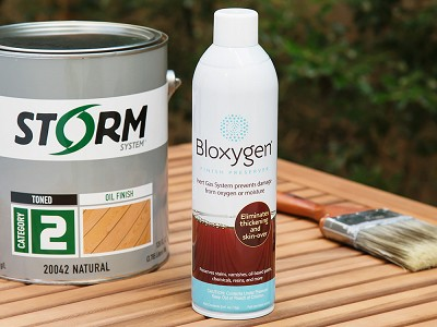 Bloxygen: Paint & Finish Preservation Spray