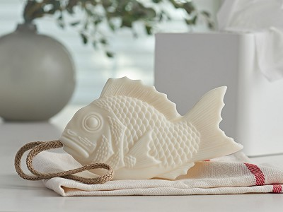 Tamanohada: Japanese Welcome Fish Soap