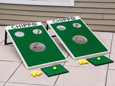 Chippo Golf: Outdoor Golf Game