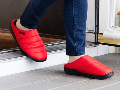 SUBU: Women's Indoor Outdoor Slippers