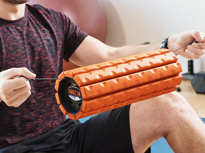 Brazyn Life: Morph Collapsible Foam Roller