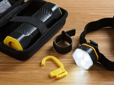Liggoo: Convertible LED Work Light