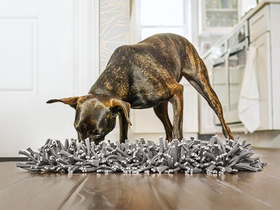 PAW5: Wooly™ Snuffle Mat