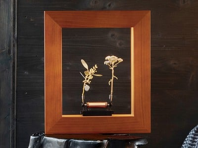 Wonder Machines: Slow Dance Sculpture Frame