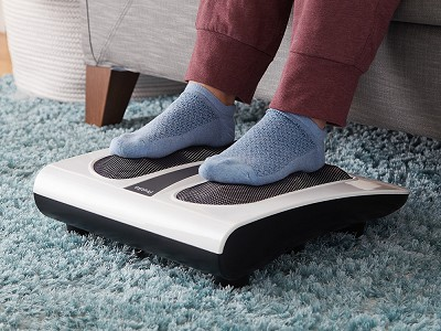 Pretika®: Thermal Shiatsu Foot Massager