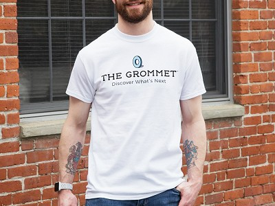 The Grommet: T-Shirt