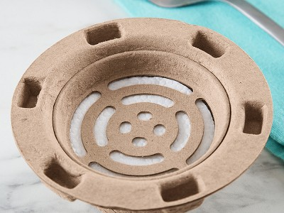 FOG Safe: Grease & Oil Absorbing Drain Guards
