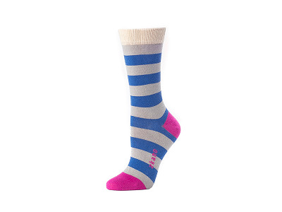 Zkano: Women's Crew Socks