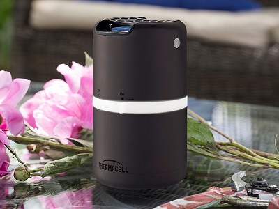 ThermaCELL: Halo Mosquito Repeller