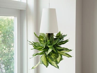 BOSKKE: Recycled Sky Planter
