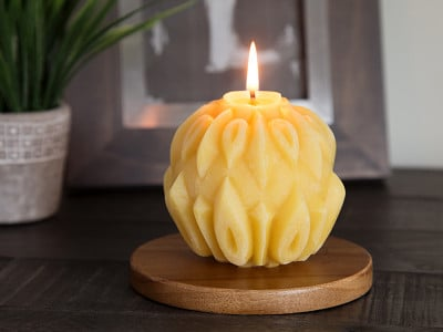 Big Dipper: Sphere Candles