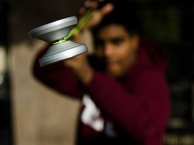 One Drop and YoYoJam