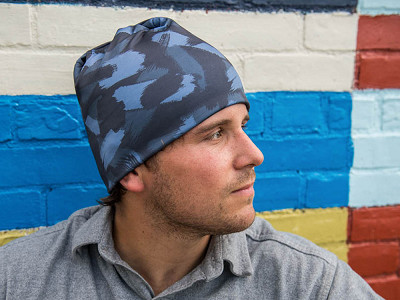 Skida Headwear & Accessories: Men's Alpine Hat