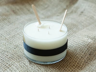 Objects with Purpose: Wearable Candles