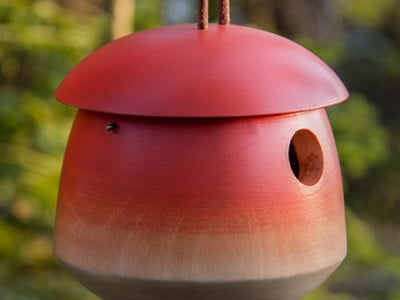 Byer of Maine: Tumble Bird Home