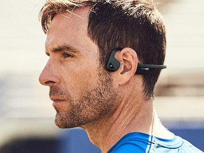 Aftershokz: Trekz Air