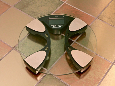 Escali Bath Scale