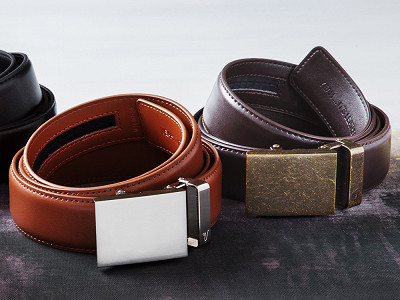 Mission Belt Co.