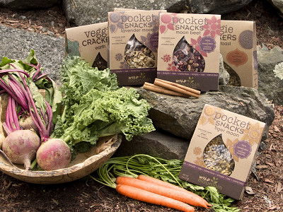 Wild Mountain Foods