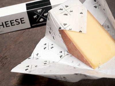 Formaticum: Cheese Storage Papers