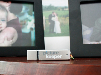 Picture Keeper: Photo Backup Storage