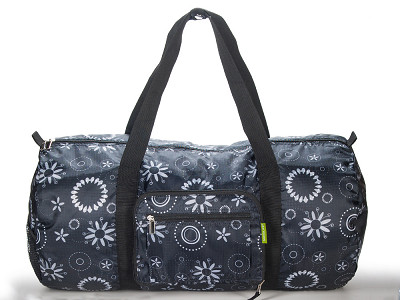 Sacs of Life: Duffster Collapsible Bag -  Bella