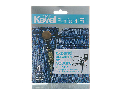 Kevel Fly Ties: Perfect Fit