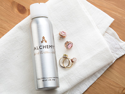 Alchemy: Jewelry Spray - Case of 2